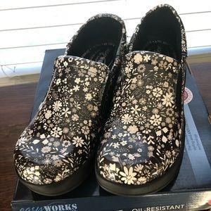 Nursing / Work Shoes worn ONCE!